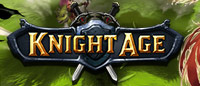 New MMO From Joymax, Knight Age, Enters Closed Beta