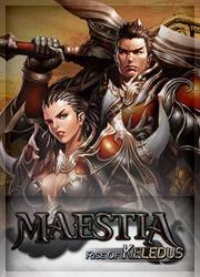 Maestia – Preview