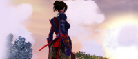 New Swordsman Online Trailer Released