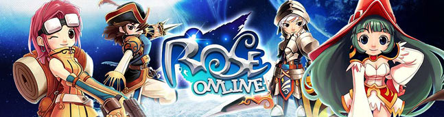 rose online