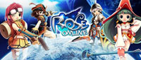 Sea Of Dawn Approaching For ROSE Online