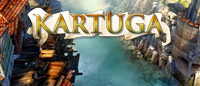 Kartuga Celebrates 100,000 Closed Beta Registrations
