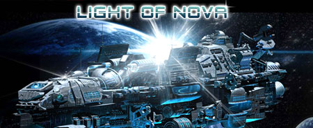 Light Of Nova