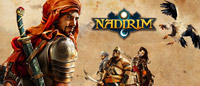 Aeria Games Announce Official Release Of Exotic MMORPG Nadirim