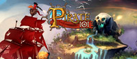 Pirate101 Officially Launched