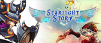 Aeria Games Announce New Browser MMORPG, Starlight Story
