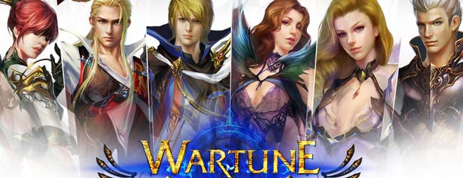 Wartune