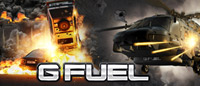 Energy Drink Company Offers Explosive Sweepstakes Event – Fire A Real Mounted Gun