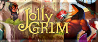 Unique MMORTS/TCG Hybrid, JollyGrim, Begins Closed Beta This Week
