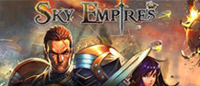 Aeria Games Launch Teaser Site For Their Unique MMORTS Sky Empires