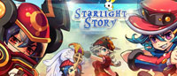 Starlight Story Enters Closed Beta