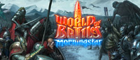 World Of Battles Introduces Clans