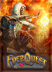 Sony Announce Ground-Breaking MMO Technology For Everquest II – Prepare To Be Excited