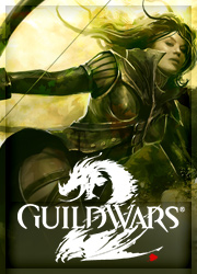 Guild Wars 2 Will Be Free In China
