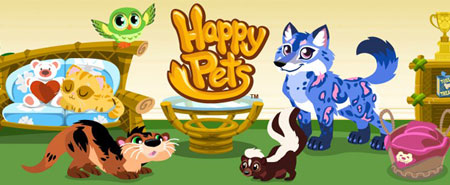Happy Pets