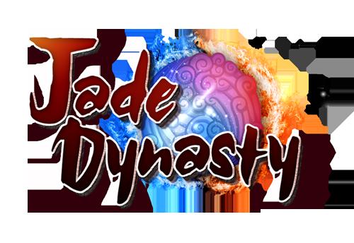 Jade Dynasty Giveaway