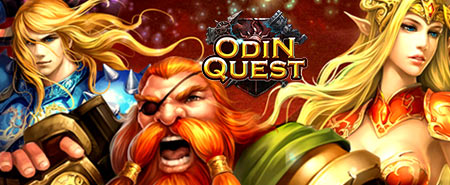 Odin Quest