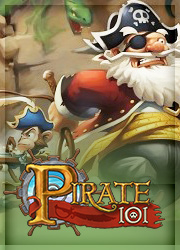New Pirate101 And Wizard101 Game Cards Announced