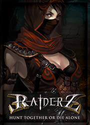 Open Beta Begins For PWE Action MMO, RaiderZ