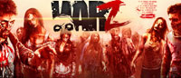 The War Z Now Known As Infestation: Survivor Stories
