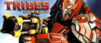 Tribes Ascend Now Available On Aeria Ignite