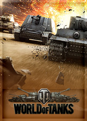 World Of Tanks Does It Again &#8211; Scoops Golden Joystick Award