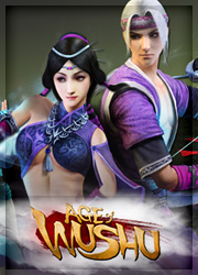 Age Of Wushu Gets Celebrity Endorsement
