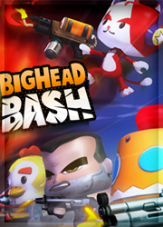 Aeria Games Announce Official Launch For Bighead Bash