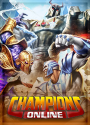 Reloaded Update Hits Champions Online