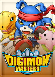Digimon Masters Online To Get Exclusive Digimon: Agumon (Black)