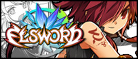 Elsword Online Celebrating Valentines