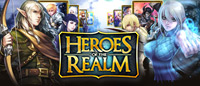 Heroes Of The Realm Announced