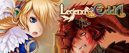 Legend Of Edda Vengeance