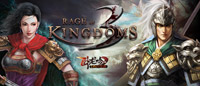 Rage Of 3 Kingdoms