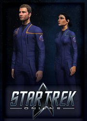 Final Days Approaching For Star Trek Online Giveaway