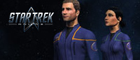 Star Trek Online Outfit Giveaway