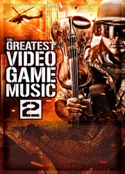 Greatest Video Game Music 2 Available Today