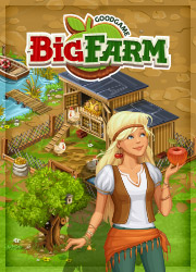 Goodgame Big Farm Celebrates 10 Million Players