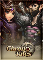 Chrono Tales Closed Beta Applications Return
