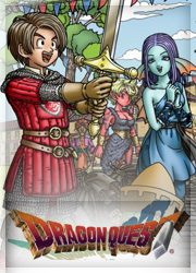 Dragon Quest X Could Be Coming To The West