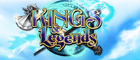 New Content For Kings And Legends CCG/TCG Title