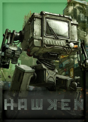 Hawken Launching On Steam
