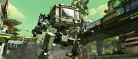 Mech Combat MMO HAWKEN Announces Open Beta