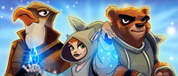 Huge Patch Launched For Pocket Legends