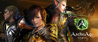 ArcheAge Closed Beta Sign Ups Live