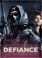 Defiance Player To Be Immortalized In Syfy TV Series