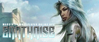 Cancelled MMO, Earthrise, Gets New Lease Of Life