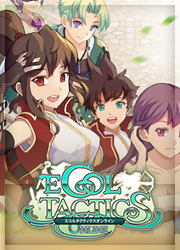 Games Campus Announce Their First Browser MMO, Ecol Tactics Online