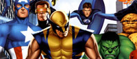Marvel Heroes Online Invites Players To Asgard