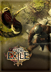 First Path Of Exile Expansion Announced